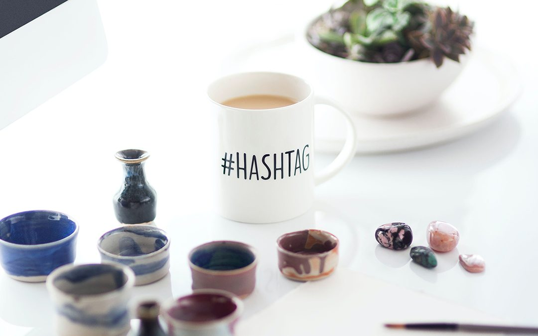 10 Tips For Improving Your Hashtag Etiquette